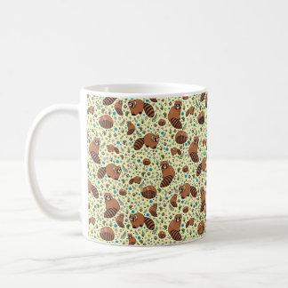Red Panda Mug