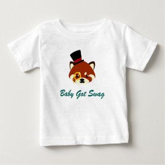 Red Panda Swag T-shirt