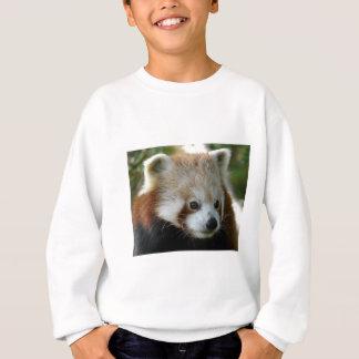 Red Panda Sweatshirt