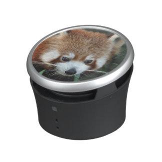 Red Panda, Taronga Zoo, Sydney, Australia Bluetooth Speaker