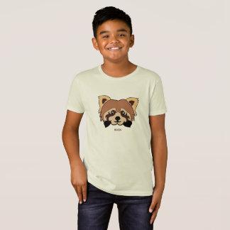 Red Panda WildCubz Tshirt