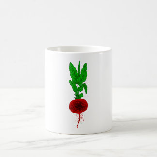 Red patches patch roots coffee mug