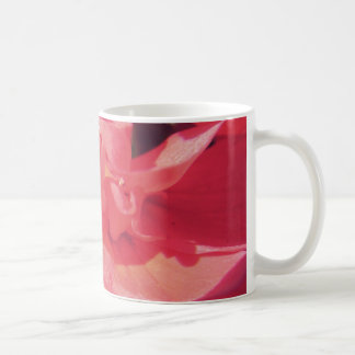 Red Pedalelisious Coffee Mug