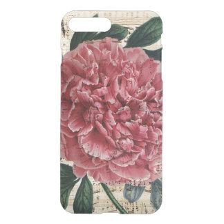 Red Peony Music iPhone 8 Plus/7 Plus Case