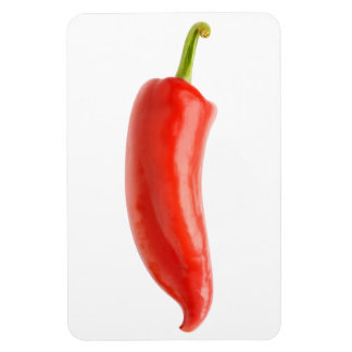 Red pepper magnet