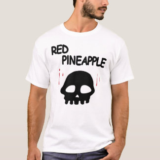 RED PINEAPPLE T-Shirt