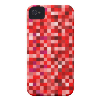 Red pixels iPhone 4 covers