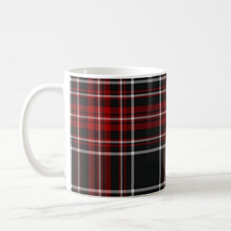 Red Plaid Rock - Mug #2