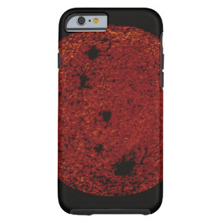 Red Planet Tough iPhone 6 Case