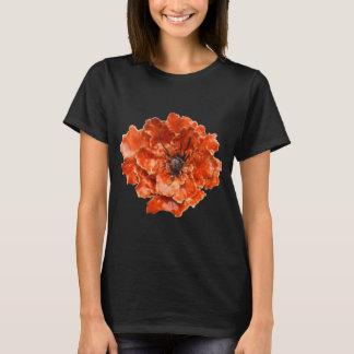 Red poppie T-Shirt