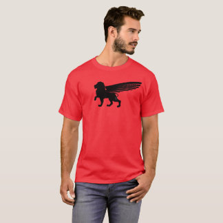 Red Promo T T-Shirt