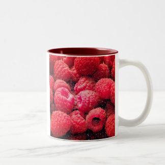 Red Red Red Two-Tone Coffee Mug