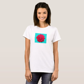 Red Red Rose T-Shirt