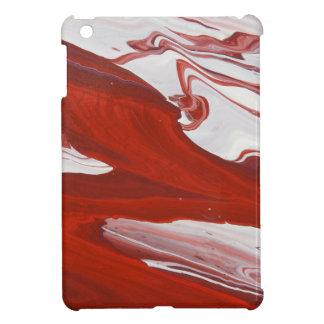 Red Ribbon iPad Mini Case