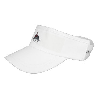 Red Riding Hood Visor