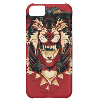 Red RidingHood iPhone 5C Covers