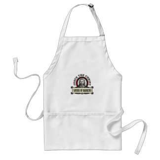 red ring jc standard apron