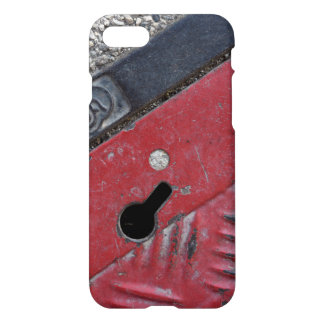 Red Road Phone Case - Urban Vibe  - Yotigo