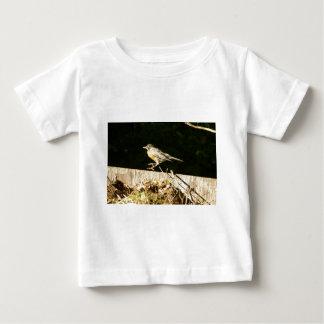 Red Robin Bobbin Baby T-Shirt