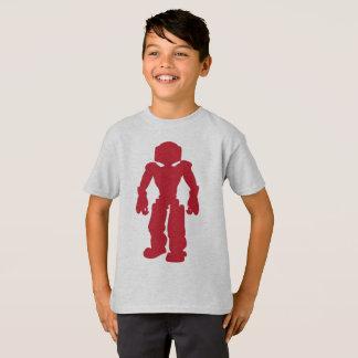 """""""Red Robot"""" T-Shirt"""