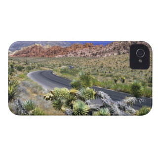 Red Rock Canyon National Conservation Area, Las iPhone 4 Covers