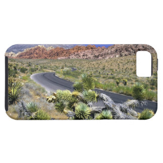Red Rock Canyon National Conservation Area, Las iPhone 5 Covers