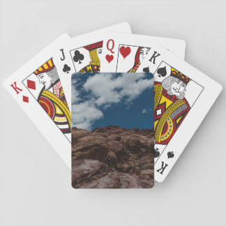 Red Rock Canyon – Nevada Playing Cards