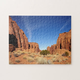 Red Rock Canyon Puzzles
