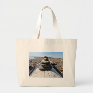 Red Rock Meditation Sculpture Bags