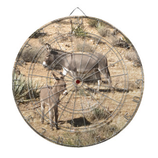 Red rock state park nv donkey dartboard