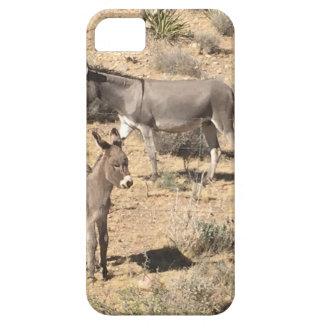 Red rock state park nv donkey iPhone 5 covers