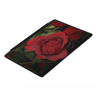 Red Rose #1 iPad Pro Cover