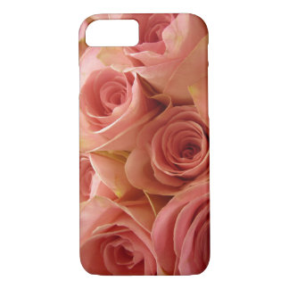 Red Rose Bouquet Case