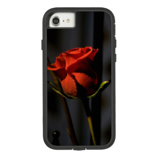 Red Rose Case-Mate Tough Extreme iPhone 8/7 Case