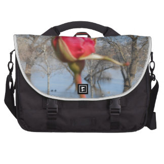 Red Rose Commuter Bags