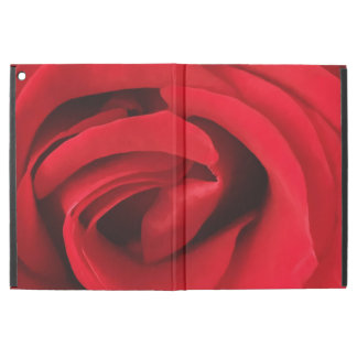 "Red Rose iPad Pro 12.9"" Case"