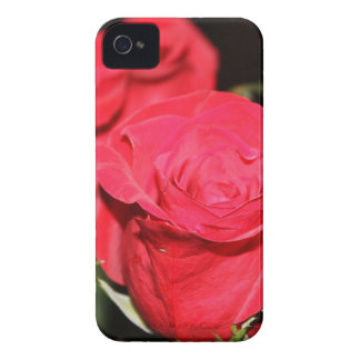 Red Rose iPhone 4 Cover