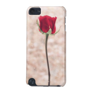 Red Rose iPod Touch 5G Covers