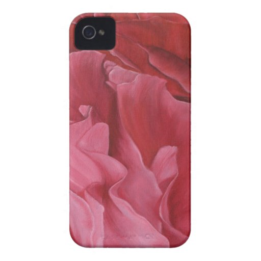 Red Rose Petals Blackberry Bold 9700/9780 case Blackberry Bold Cases