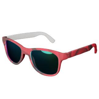 Red Rose Sunglasses