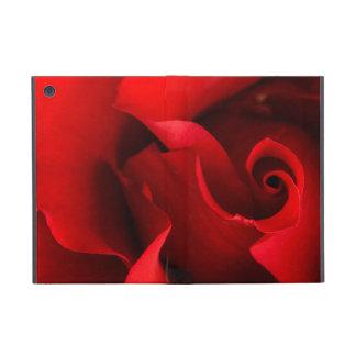 Red Rose Valentine & Love - Custom Template iPad Mini Case