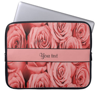 Red Roses Computer Sleeve