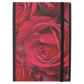 """Red roses iPad pro 12.9"""" case"""