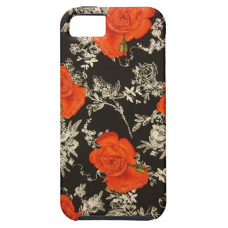 Red Roses iPhone 5 Case