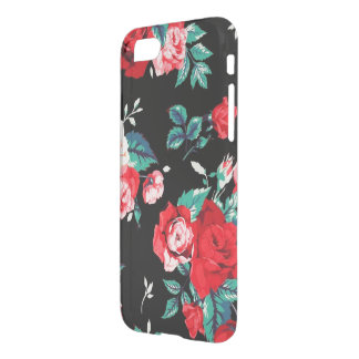 Red Roses iPhone 8/7 Clearly™ Deflector Case