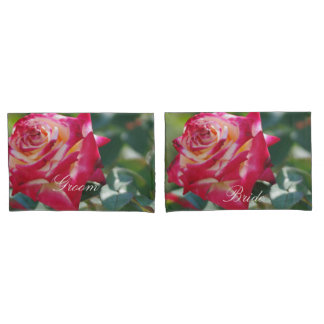Red Roses Pillowcase