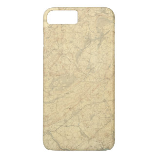 Red Sandstone, New Jersey 2 iPhone 7 Plus Case