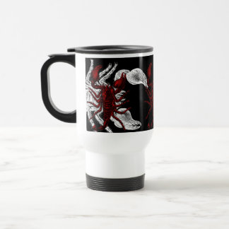 Red Scorpion - Mug #6