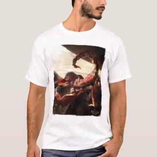 Red Scorpion Venom T-Shirt