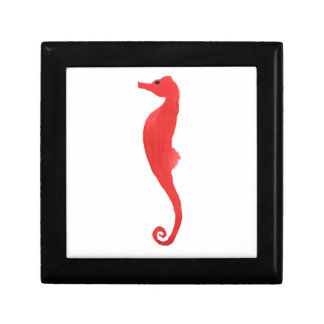 Red Sea Horse Gift Box